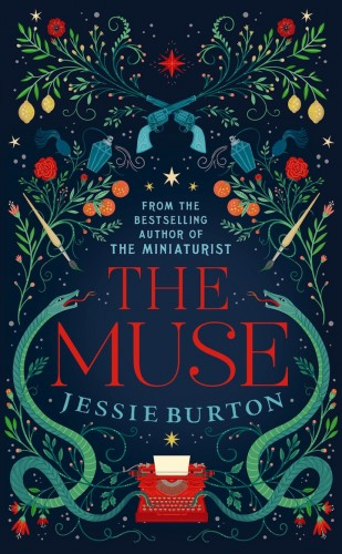 9781447250944The Muse