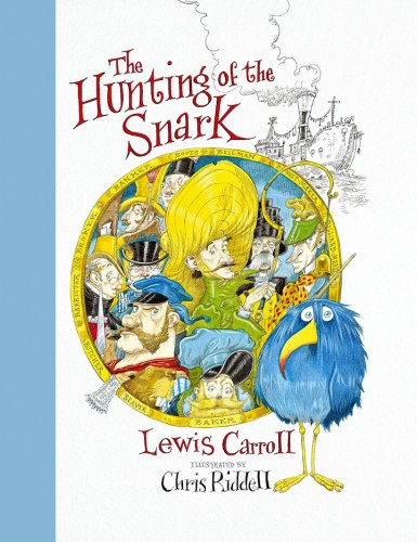 9781509814336The Hunting of the Snark