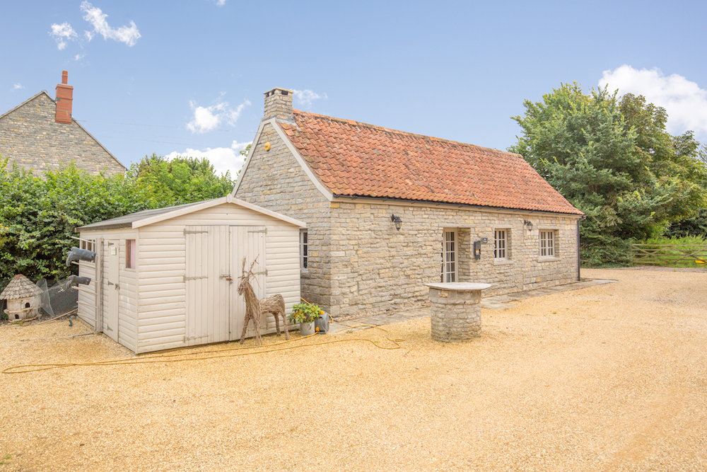 country house for sale somerset