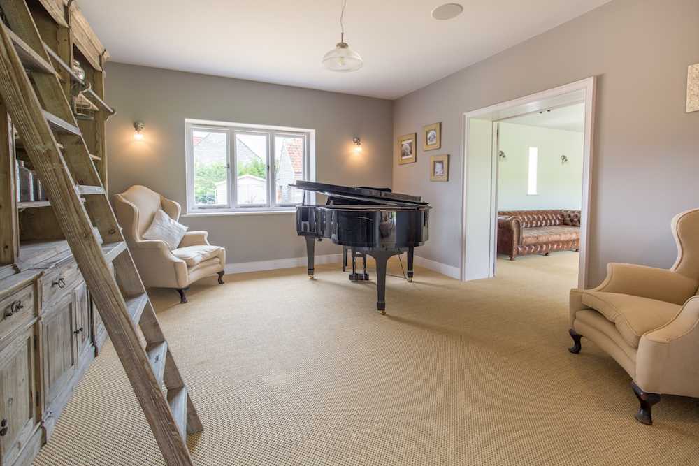 baby grand country house somerset