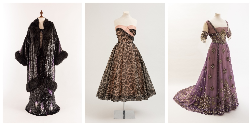 princess margaret queen mary dresses ballgowns