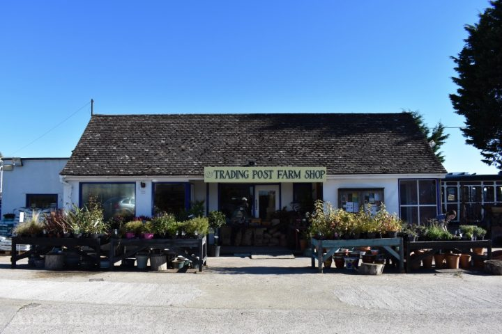 somerset farm shop