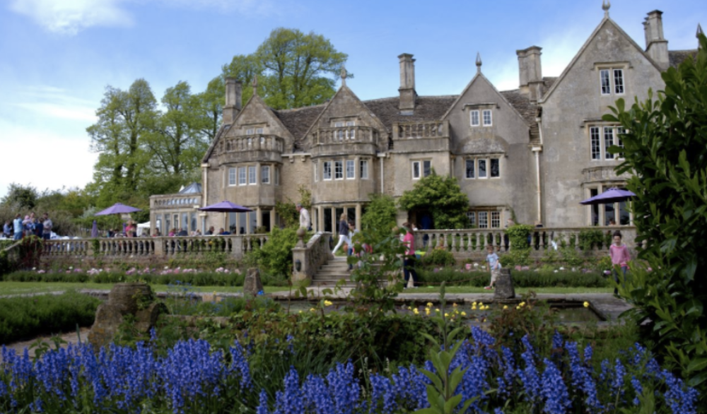 woolley grange country house hotel