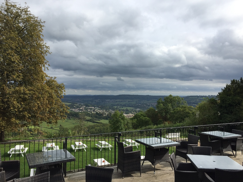 hare hounds terrace