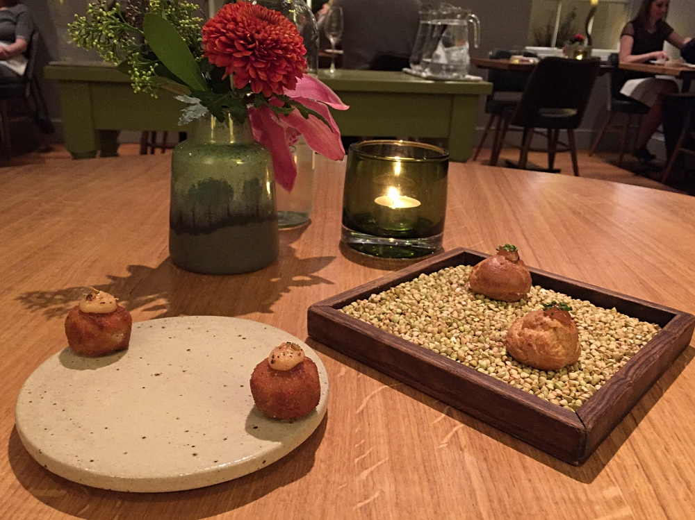 olive tree appetisers