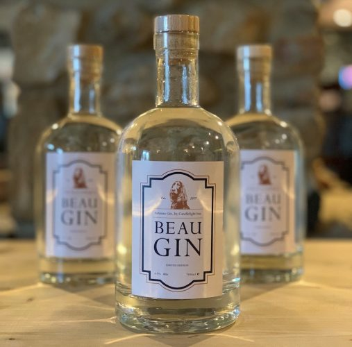 love local beau gin
