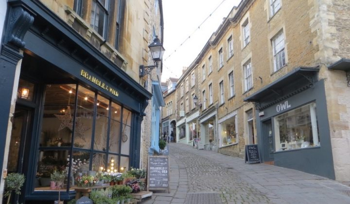 best places to live Frome Somerset