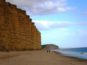 best places to live Bridport Dorset