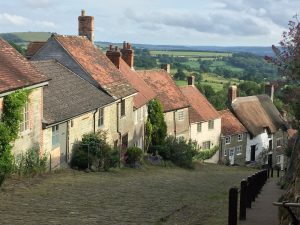 best places to live Shaftesbury Dorset
