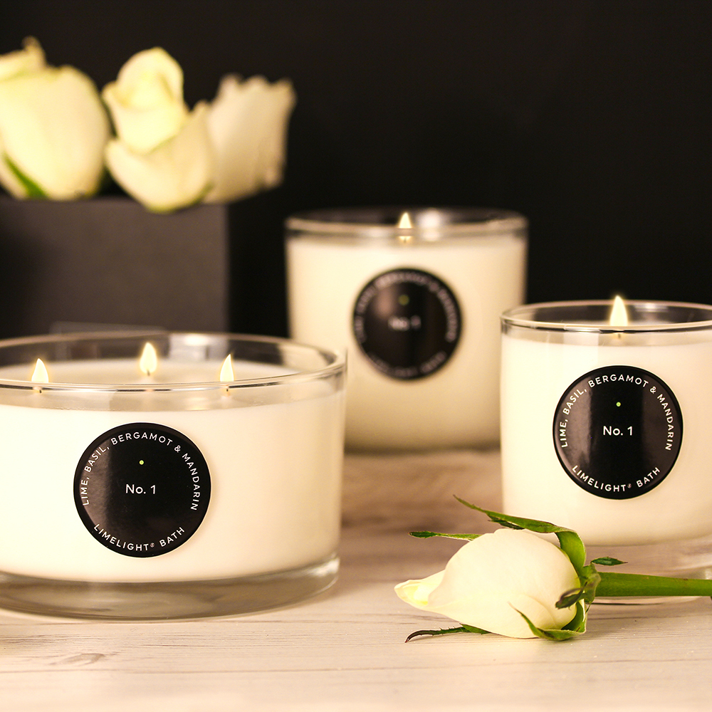 limelight candles