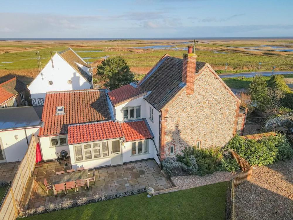 Suffolk house for sale